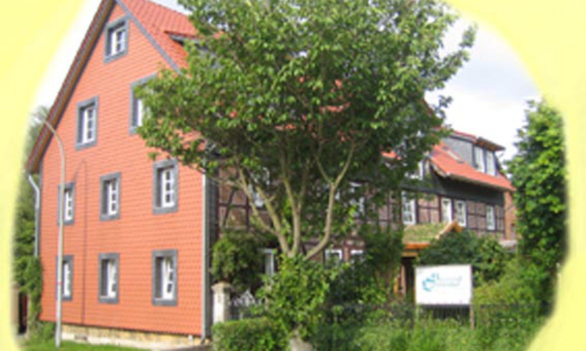 Bauernhaus Ottilienhof